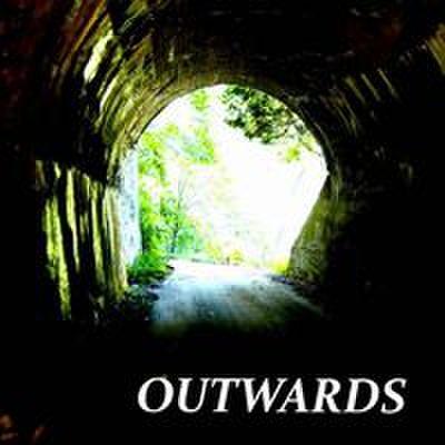 Outwards - Demo (CD-R)