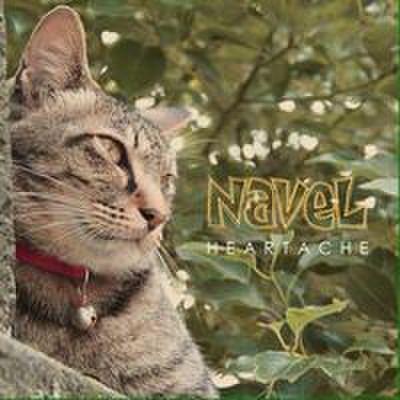 Navel - Heartache (CD)