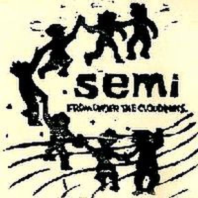 Semi - From Under The Clouiness (CD)