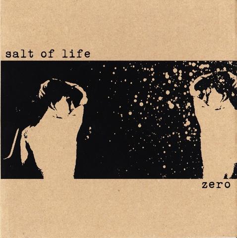 Salt Of Life - Zero (CD)