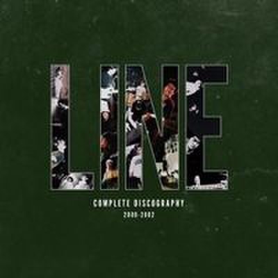 Line - Complete Discography 2000-2002 (CD)
