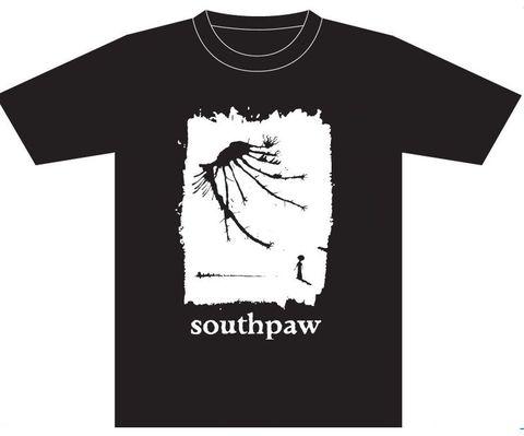 Southpaw - Tシャツ (S)