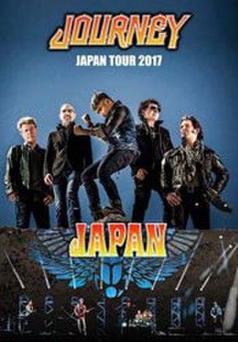JOURNEY/(2DVD-R)JAPAN TOUR 2017[21829]
