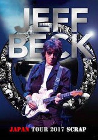 JEFF BECK/(2DVD-R)JAPAN TOUR 2017 SCRAP[21822]