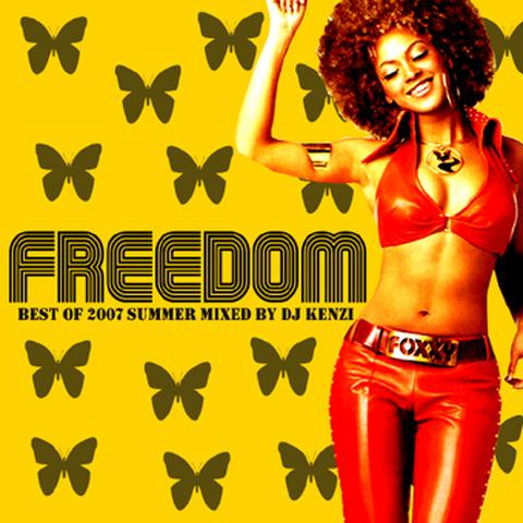FREEDOM MIX VOL.7/DJ KENZI