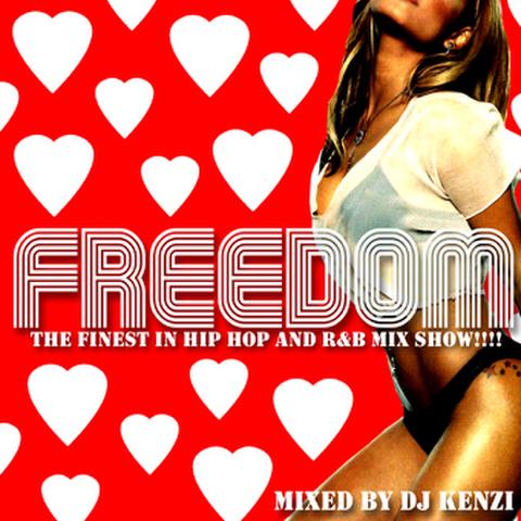 FREEDOM MIX VOL.9/DJ KENZI