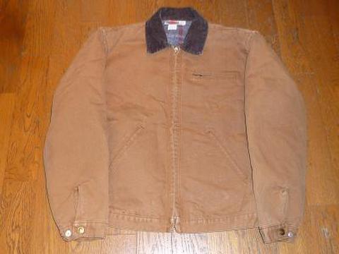 Dickieskのワークジャケット