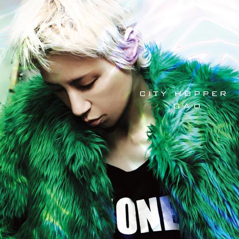 CD [City Hopper / シティーホッパー]