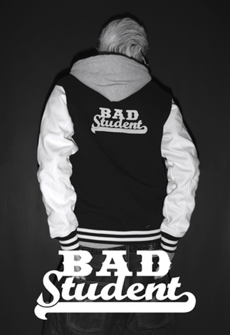 GAO Photo Book「Bad Student」