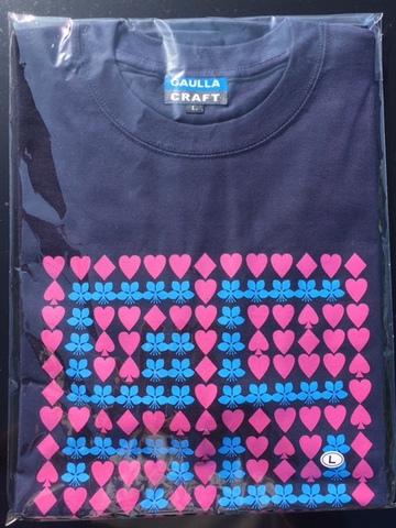 2016年Tシャツ