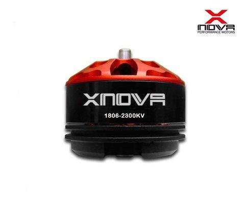 Xnova 1806 supersonic racing series 1個