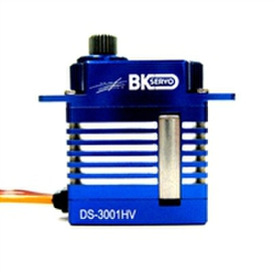 New!  Micro Size Cyclic Servo DS-3001HV