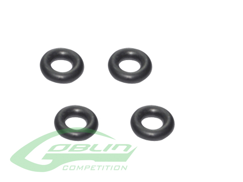 Tail Oring Damperner - Goblin 630/700 Competition [HC335-S]