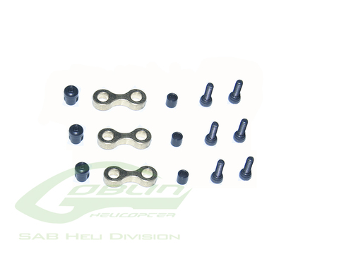 Blades Steel Tail Bushing - Goblin 630/700/770 Competition/Speed/Urukay [H0435-S]