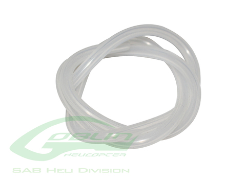 HC474-S - SAB Fuel Tube 2,4x4,5 x 1000mm
