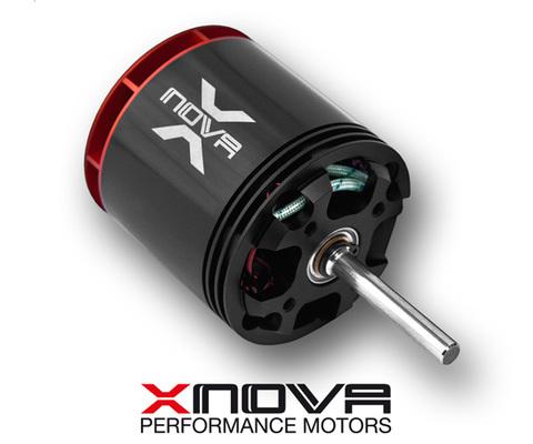 Xnova XTS 4535-520kv 4+4YY (1,6mm thick wire)