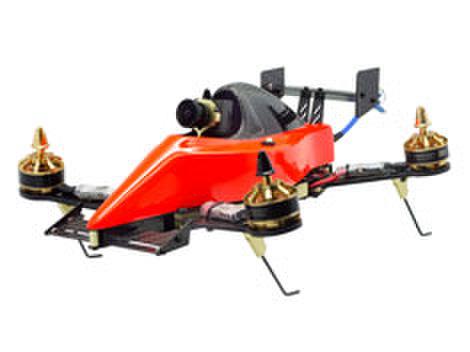 Scorpion QF1 250