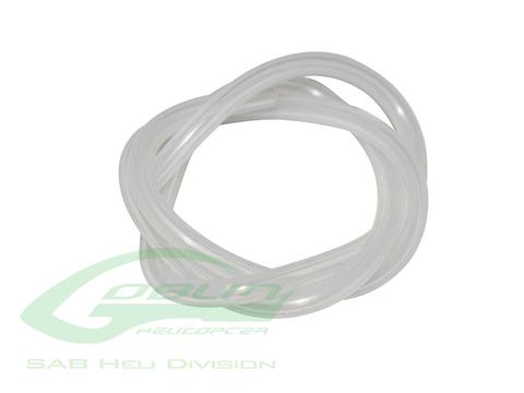 HC473-S - SAB Fuel Tube 2,4x5,5 x 750mm