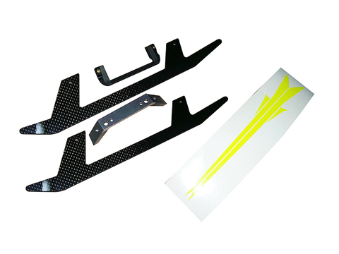 Landing Gear Set - Goblin 380 KSE [H0644-S]