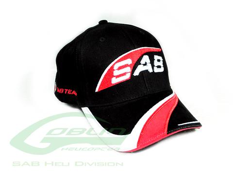 SAB HELIDIVISION Team Cap - Black [HM003]