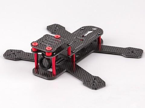 BeeRotor 180 Carbon Fiber FPV Racing Drone