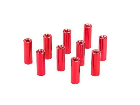 Rctimer M3x15mm Aluminium Standoff (10pc/bag)