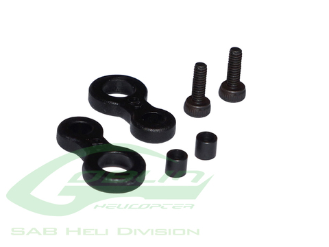 Plastic Tail Linkage - Goblin 500/570/630/700 Competition [H0261-S]