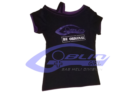 SAB GOBLIN GIRL T-SHIRT Size XL MH031-XL