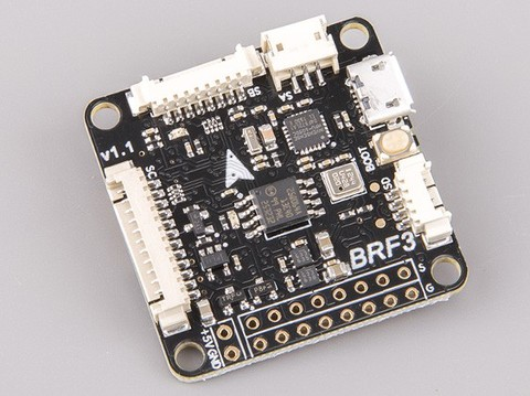 BeeRotor F3 Flight Controller with OSD V1.0