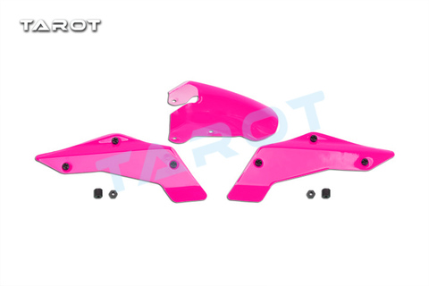 250/280 time and space through the nose cover / Pink TL250T2
