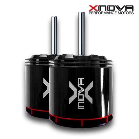 X-NOVA 4530-8D-500KV ゴブリン700クラス他