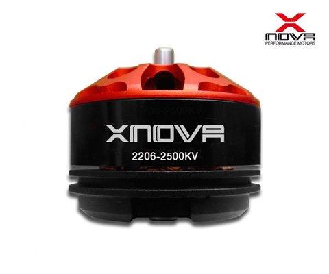 Xnova 2206-2500KV supersonic racing FPV motor 1個