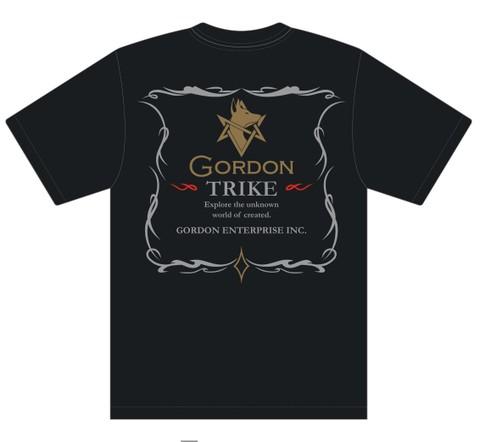 GORDON Tシャツ