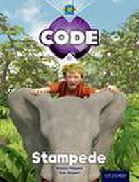 Project X CODE: Level 5 Jungle Trail & Shark Drive Pack
