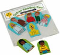 Finger Puppets pk A (9193042)