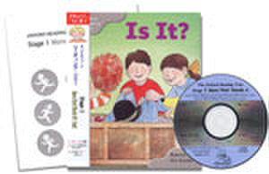 ORT S1 more first words CD pk 3955134