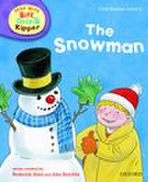 Level 2:The Snowman (8486459)