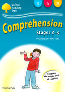 Teacher Support Materials Stages 3-5 Comprehension Photocopy Masters