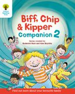 with Oxford Reading Tree Biff, Chip & Kipper Companion 2