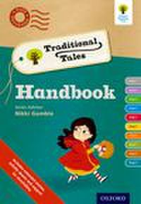 Traditional Tales All Levels Teacher's Handbook (All levels)