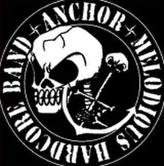Anchor/REAL PUNK GENERATION