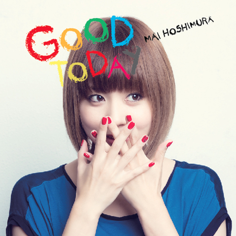 【通常盤】Good Today