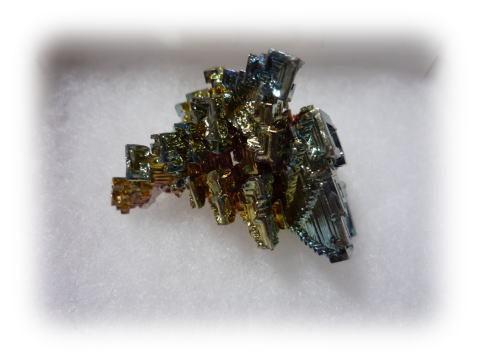 Bismuth ビスマス 2