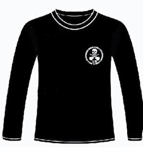 【SALE】TWFW R'N'R 発売記念 ロンT BLACK