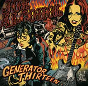 GENERATOR THIRTEEN CD
