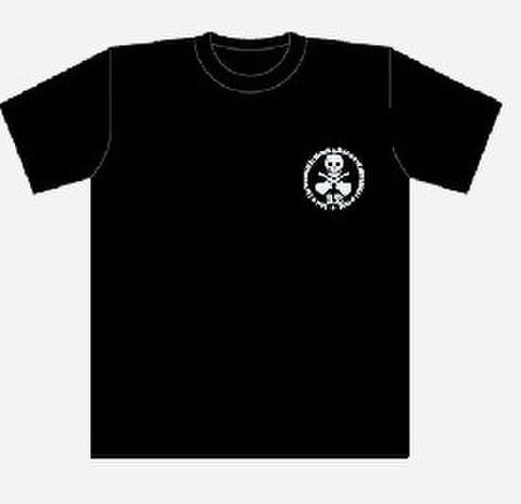 TWFW R'N'R 発売記念T-SHIRT BLACK