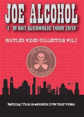 BOOTLEG VIDEO COLECTON VOL.1 DVD