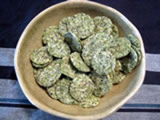 海苔チーズあられ(15g)