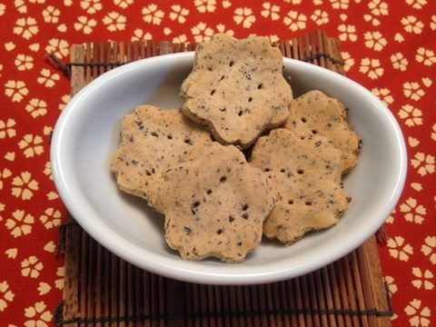 ハトムギのさつまいもクッキー(100g)