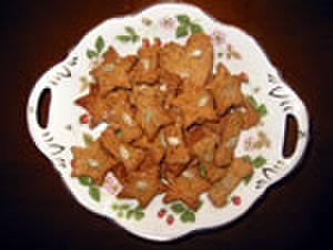 バナナクッキー(15g)
